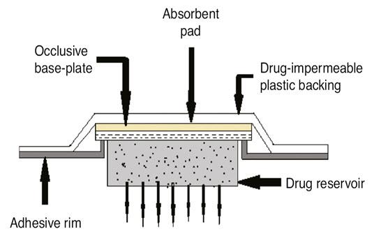 Transdermal Drug Delivery Device