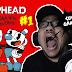 Cuphead (Part 1) - Seriusly Game Nih Susah Bak Hang!
