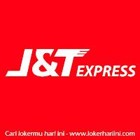 Lowongan Kerja J&T Express Sebagai Sprinter (Kurir)