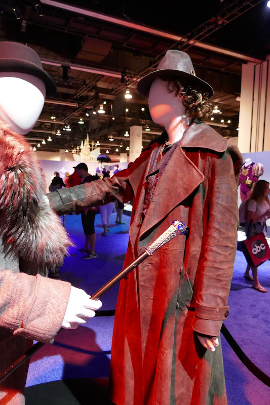 Sorcerers Apprentice Balthazar Blake film costume
