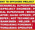 Qatar Offshore Project Openings | Urgent Requirement | Medical & Insurance
