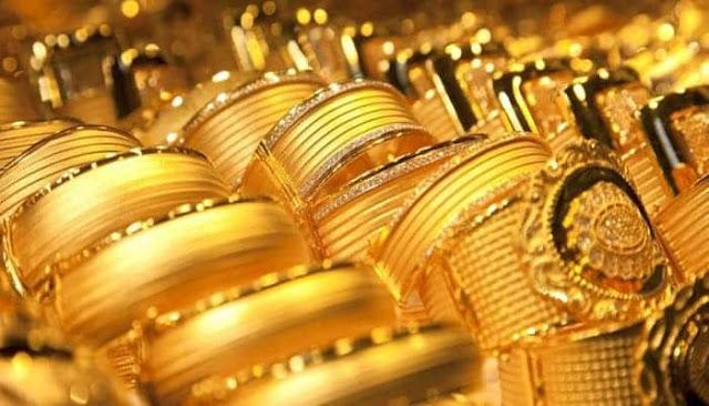 سعر جرام الذهب اليوم في السعودية بالريال والدولار الأمريكي ... الأربعاء 9 اكتوبر للعام الهجري 1441
