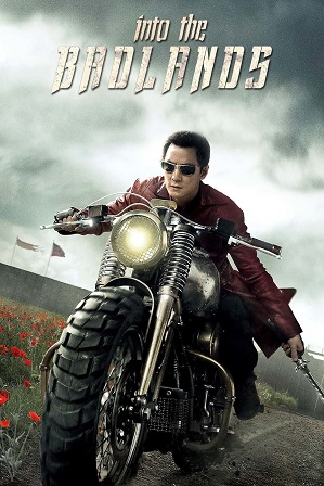 Into The Badlands Season 1 All Episodes 480p 720p HEVC Direct Download