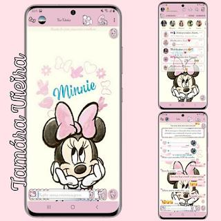 Minnie | tema