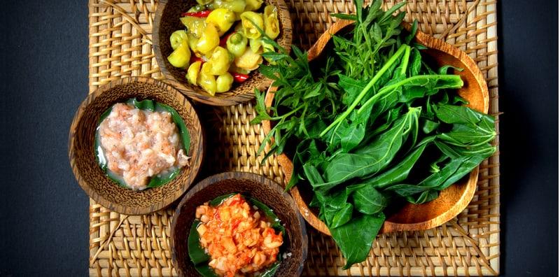 Mengapa Korang Patut Makan Ulam?