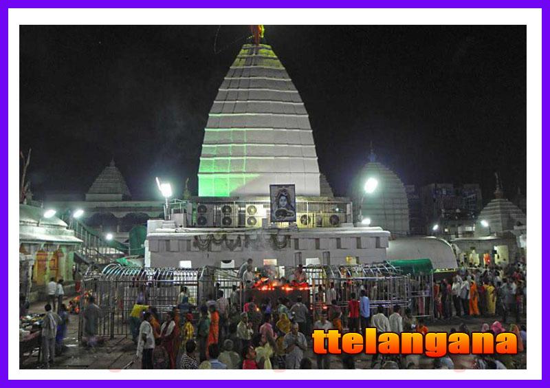 Baidyanath dham Jyotirlinga Temple Jharkhand Full Details