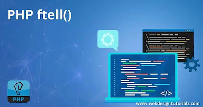 PHP ftell() Function