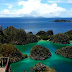 Piay Nemu, View Terbaik Melihat Kepingan Surga Papua | Raja Ampat