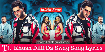 khush-dilli-da-swag-lyrics