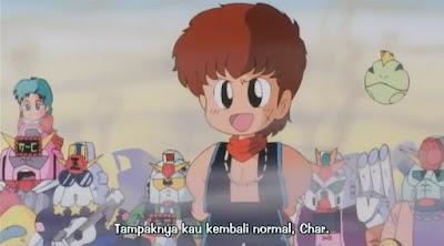 MS SD Gundam Counterattack EP 01 Subtitle Indonesia
