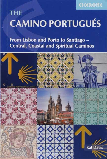 Camino Portugues Book Review