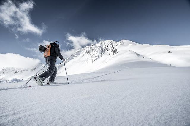 Skitour Kleiner Rettenstein Update