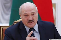 PBB Sebut Cara Alexander Lukashenko Akibatkan Belarus Hadapi Krisis HAM