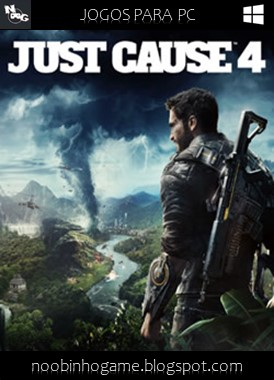 Download Just Cause 4 PC