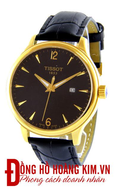 Đồng hồ nam tissot bán chạy tại cầu giấy