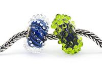 Logo Partecipa gratis e vinci eleganti Beads