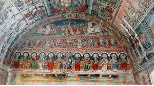 Biserica Vințu