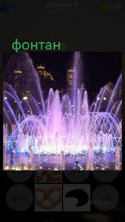 389 фото фонтан в разных цветах играет 5 уровень