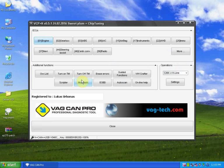 software free download free download vag can pro vcp k v5 5 1. Black Bedroom Furniture Sets. Home Design Ideas
