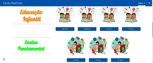 Plataforma Estou Aprendendo 2021, da Ilha Comprida reúne 117 salas de aula  virtuais que atendem 2480 alunos