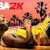 NBA 2K22 - NEON ARTS PRESENTATION by ARTS