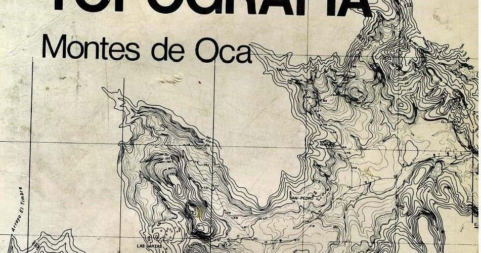 libro de topografia de montes de oca pdf