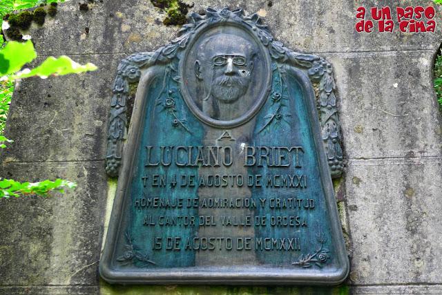 Monumento a Briet