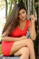 Actress Poojitha Latest Hot Photo Shoot HeyAndhra