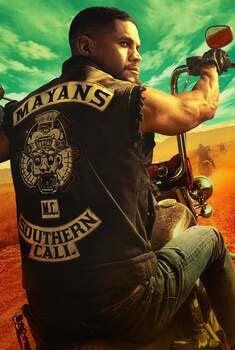 Mayans M.C. 3ª Temporada Torrent - WEB-DL 720p/1080p Legendado