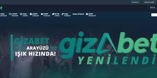 Gizabet Bahis Sitesi
