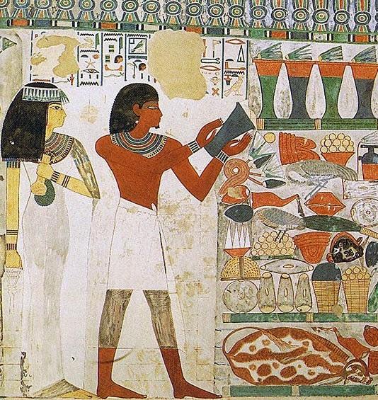 El templo de seshat qu com an los egipcios for Minimal art historia sztuki