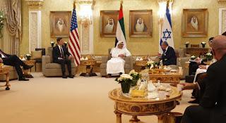 الإمارات، إسرائيل، التطبيع، المقاومة الفلسطينية، فلسطين، حماس، الاناضول، تي ر تي عربية، حربوشة نيوز