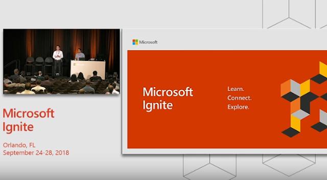 شاهد فيديو تستعرض به مايكروسوفت مزايا وشعبية Office Mobile
