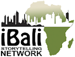 iBali Project Blog