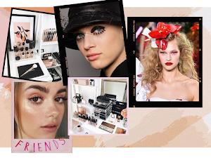 Beauté: Tendances Makeup de rentrée 2019