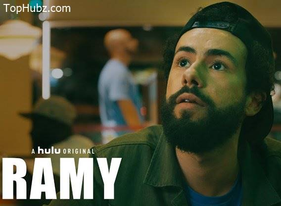 Ramy Season 2
