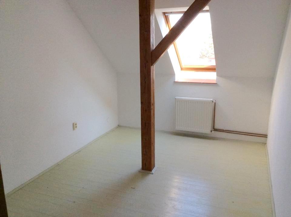 ÚJ ÉV - ÚJ OTTHON: Tetőtéri fiú szoba felújítása IKEA bútorokkal