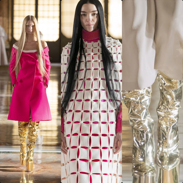 Valentino Couture Summer 2021 by RUNWAY MAGAZINE