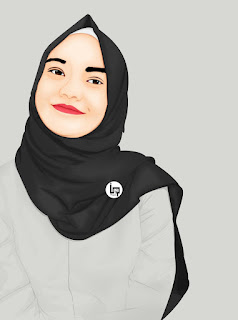 best beautifull muslim fashion art