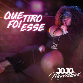 Jojo Maronttinni  - Que Tiro Foi Esse (John Diaz  & Nato Xel Ha Afro Mix)