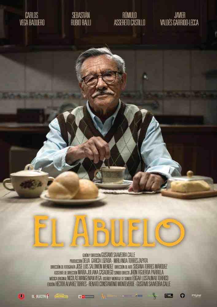 El Abuelo (2018)