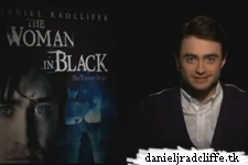 Updated(8): The Woman in Black Q&A with Daniel Radcliffe