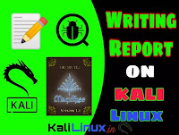 Writing Reports of Vulnerabilities or Bugs using Dradis and MagicTree in Kali Linux 2020