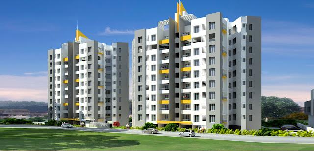 1 BHK Flat for Sale in Kondhwa