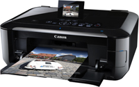 Canon PIXMA MG6250 Support Driver Download