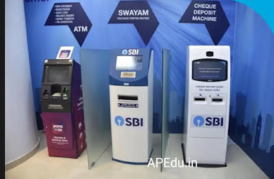 SBI Yono Cash facility