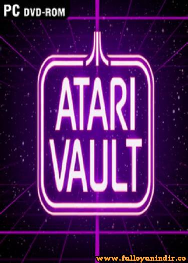 Atari Vault - SKIDROW