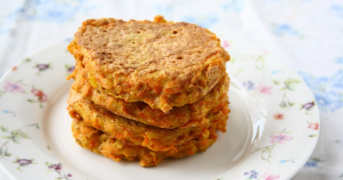 Carrot Cake With Honey Instead Of Sugar