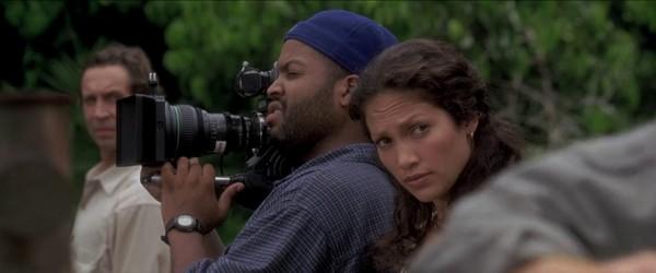 Anaconda (1997) BRRip HD 720p Latino Dual