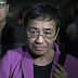 Court of Appeals, Binasura ang Kahilingan ni Maria Ressa na Makabiyahe Patungong US